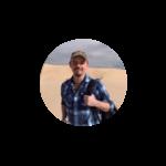 Blake Bauserman, Digital Mixologist Garrison Brothers Distillery Hye, Texas